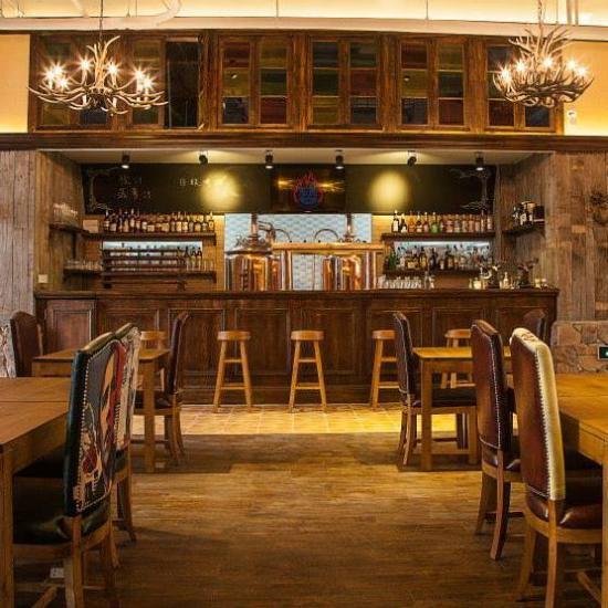 Charcoal American Bbq Restaurant And Bar Hangzhou