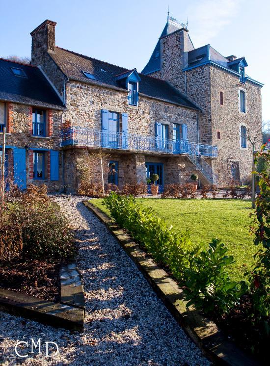 Chateau Mont-Dol