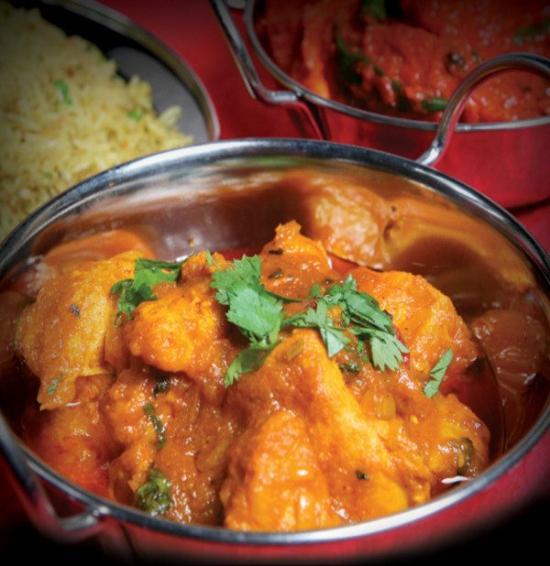 Indian Restaurant Stevenage