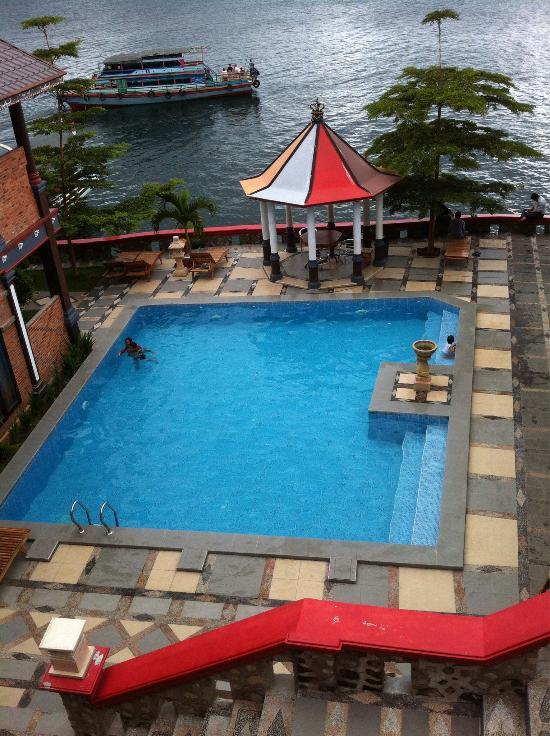 5 hotel dengan kolam renang di terbaik di parapat rh tripadvisor co id