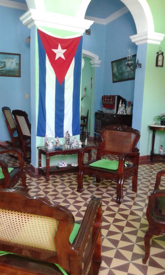 Hostal Casa di  Elio Ramos