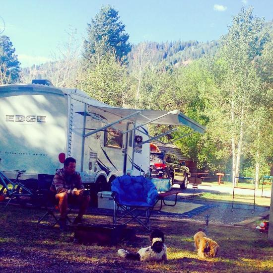 Campground Reviews (CO)