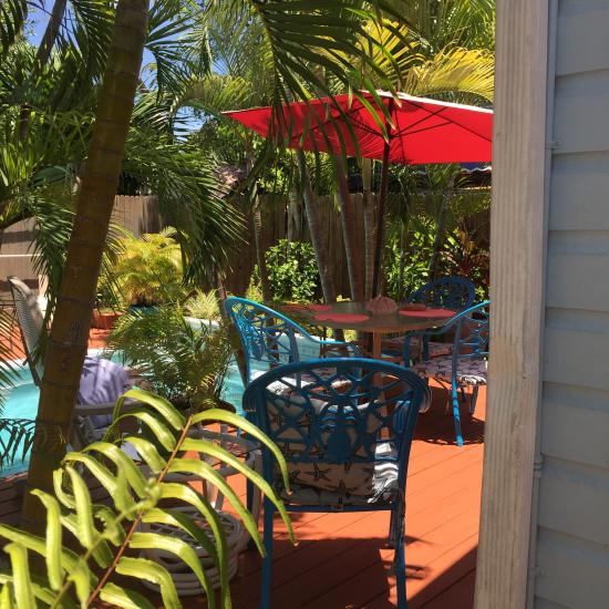 Cayo Hueso Resorts (Key West, Florida)