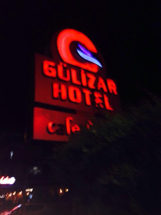 Gulizar Hotel