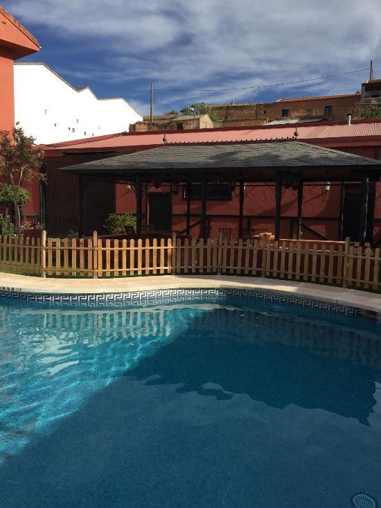 Hotel parque cabaneros updated 2016 reviews price - Hotel parque real ...