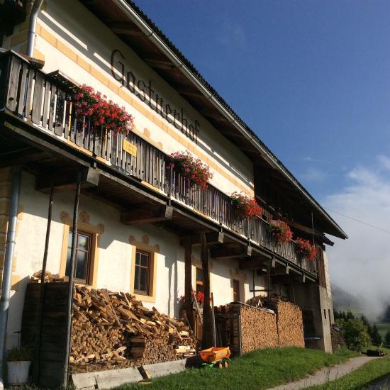 Gostnerhof bewertungen fotos dobbiaco toblach italien for Hotel rainer eggele