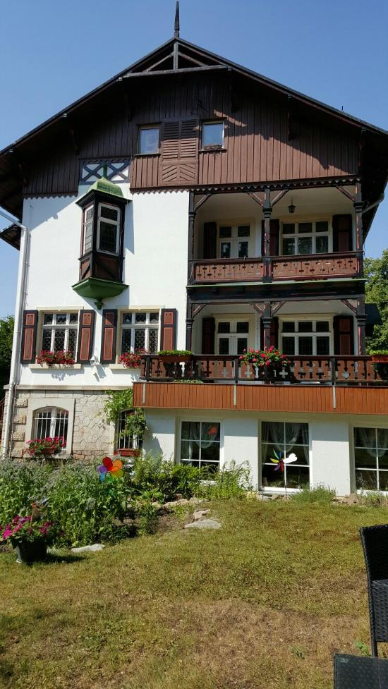 Pension Marchenland
