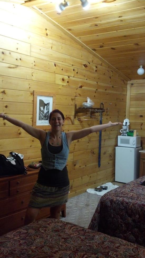 Nantahala log cabin lodge updated 2016 reviews bryson for The cabins at nantahala