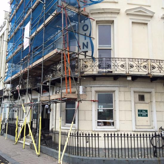 Hostelpoint Brighton Updated 2017 Hotel Reviews Price Comparison England Tripadvisor