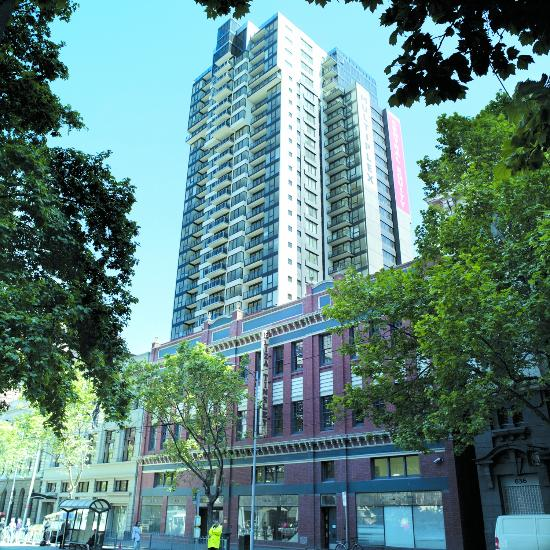 Melbourne Short Stay Apartments At Cbd Prices Inium Reviews Australia Tripadvisor