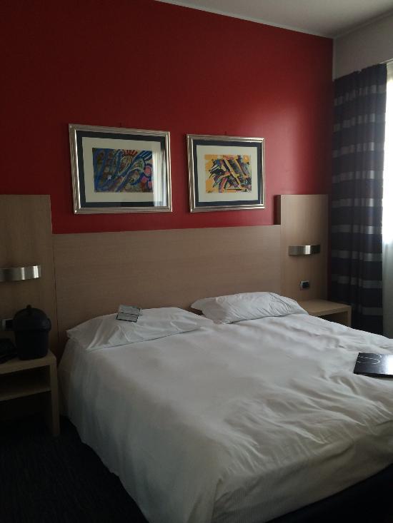 Sporting Cologno Hotel