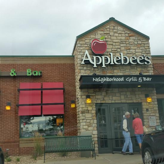 Applebee S Cedar Rapids 2645 Edgewood Rd Sw Restaurant Reviews