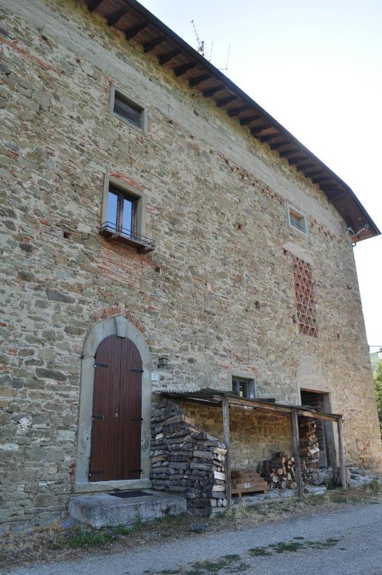 Farmhouse La Chiusa