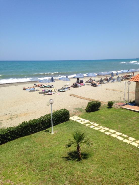 Kostakis Beach