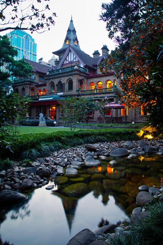 Hengshan Moller Villa Hotel