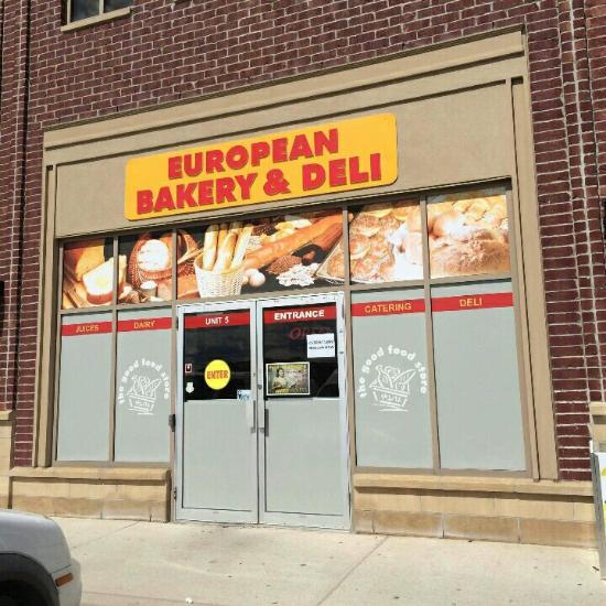 EUROMAX FOODS, Milton - Updated 2019 Restaurant Reviews, Photos