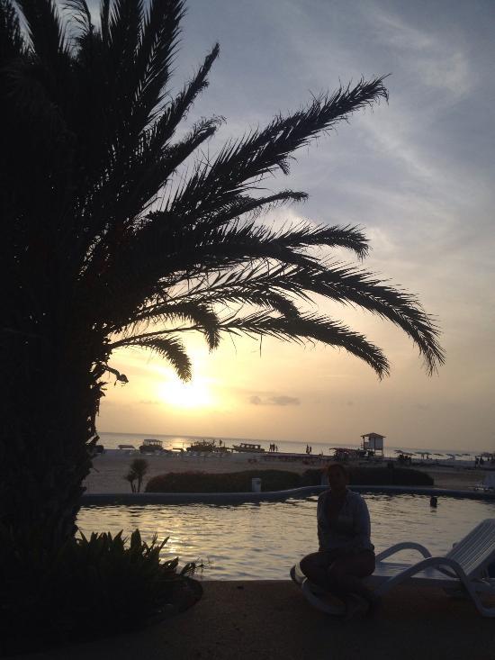 Coche Paradise Hotel Isla Margarita