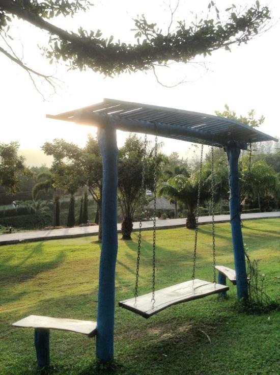 Panalee Home & Camping Resort