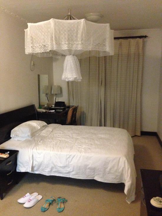 Yinghuayuan Hotel