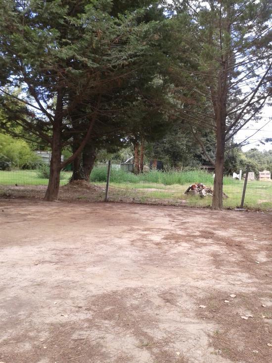 Camping La Roseraie