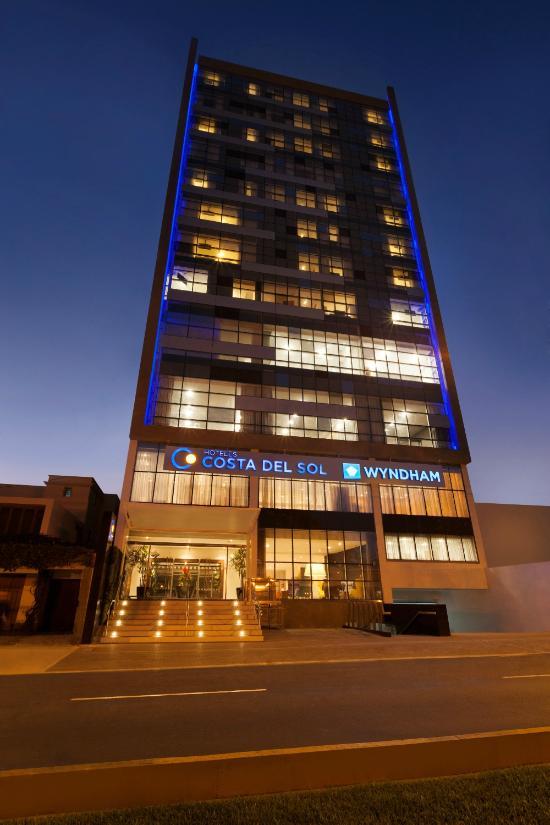 Wyndham Costa Del Sol Lima