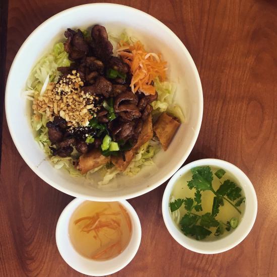 Pho Huynh Hiep Concord Menu Prices Restaurant Reviews Tripadvisor