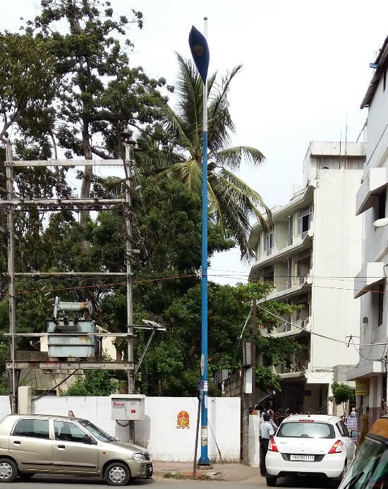 Thaai Hotel