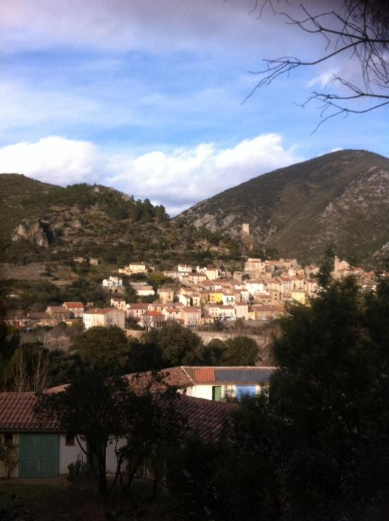Campotel De Roquebrun