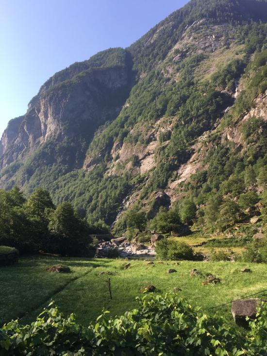 Grotto di Baloi