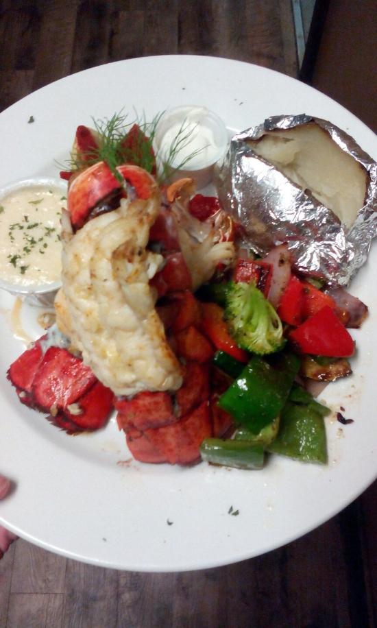 Trapper's Choice Restaurant & Inn