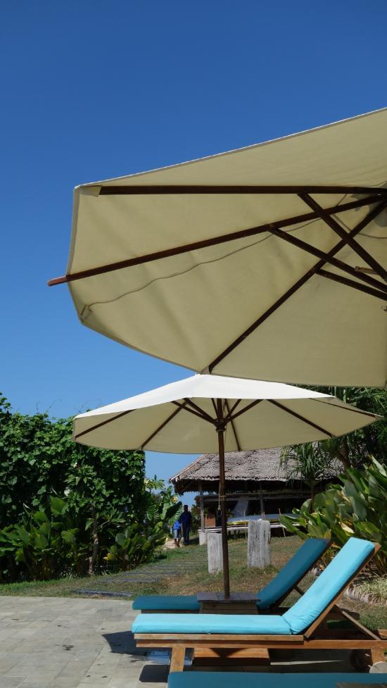 Telunas Resorts - Telunas Private Island