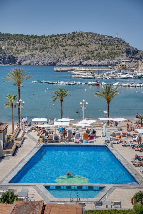 Hotel Marina: Bewertungen, Fotos & Preisvergleich (Soller, Mallorca)