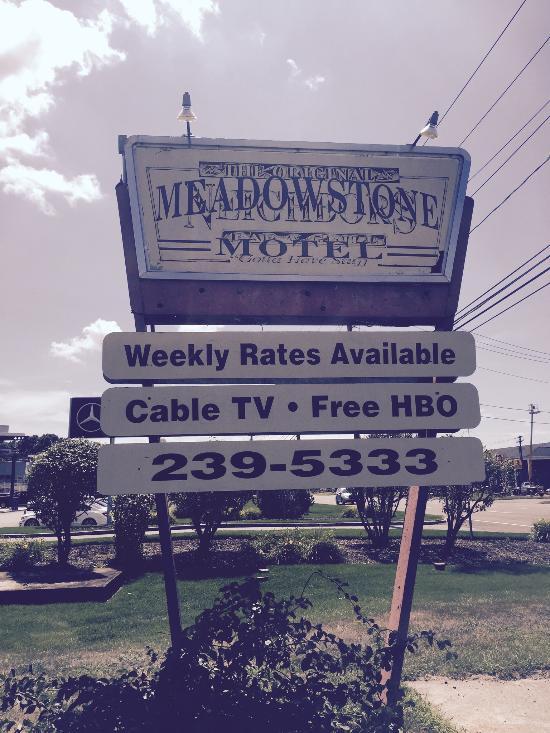 Meadowstone Motel