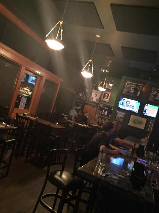 Backstop Bar Grill Canby Menu Prices Restaurant Reviews Tripadvisor