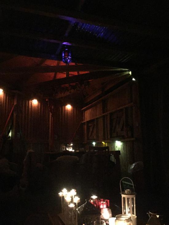 Cae Wennol Yurts
