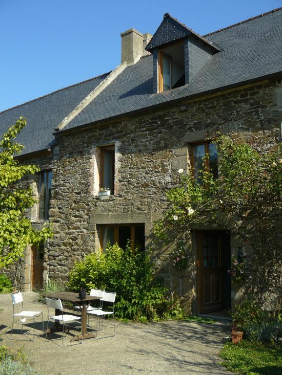"""Maison d'hotes """"le Fort du Guesclin"""""""