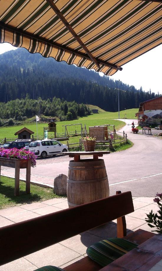 Gasthof Obergaisberg