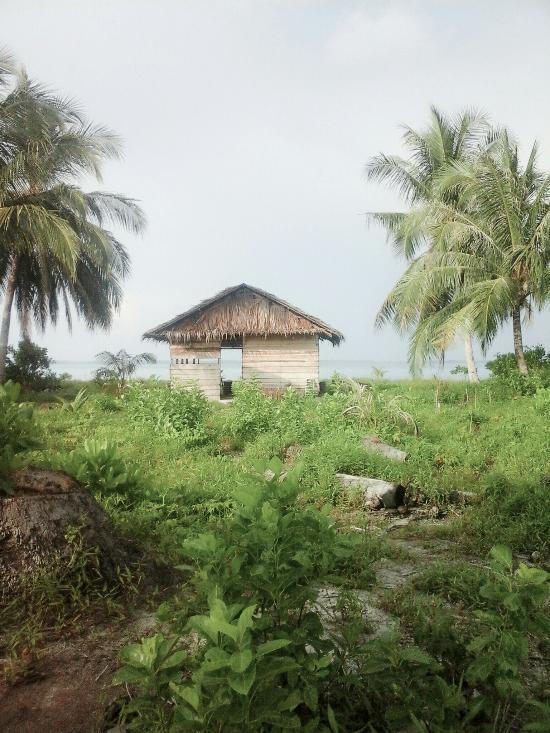 Banyak Island Bungalows