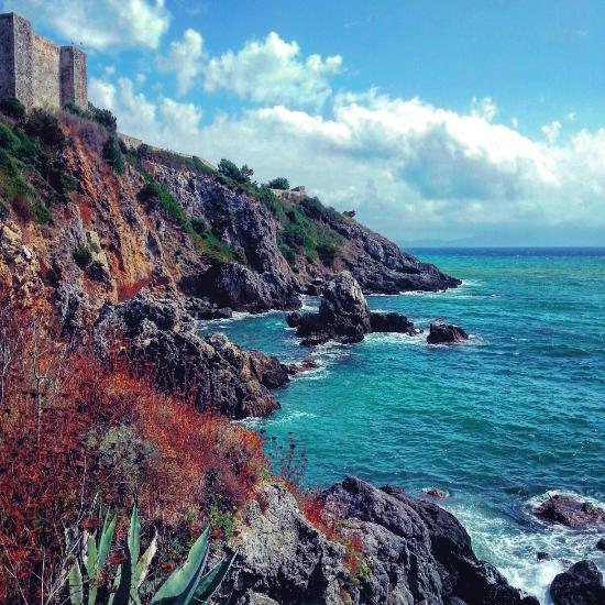 Bagno delle donne beach talamone aggiornato 2017 tutto quello che c 39 da sapere tripadvisor - Bagno delle donne talamone ...