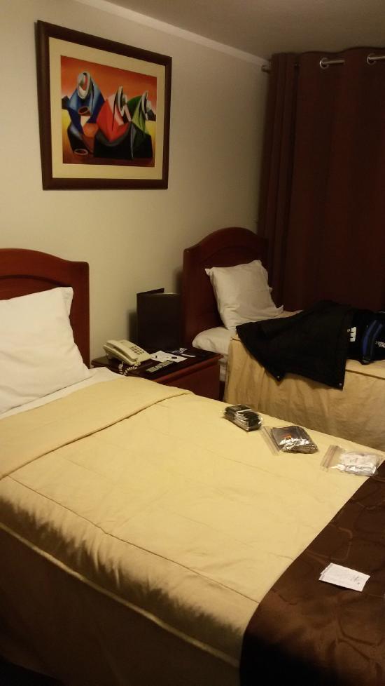 Hostal Residencial El Faro Inn