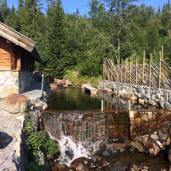 Tuddal Hoyfjellshotel