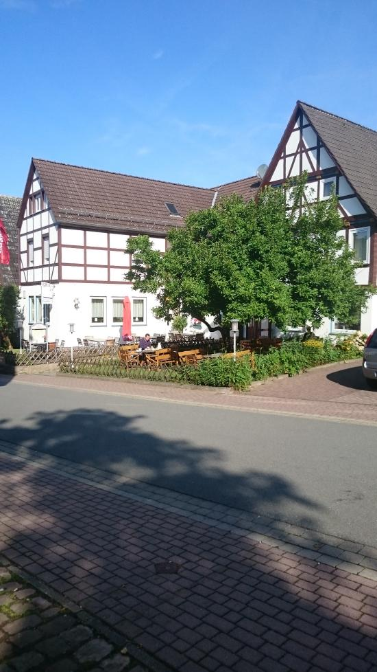 Gasthaus Brandner