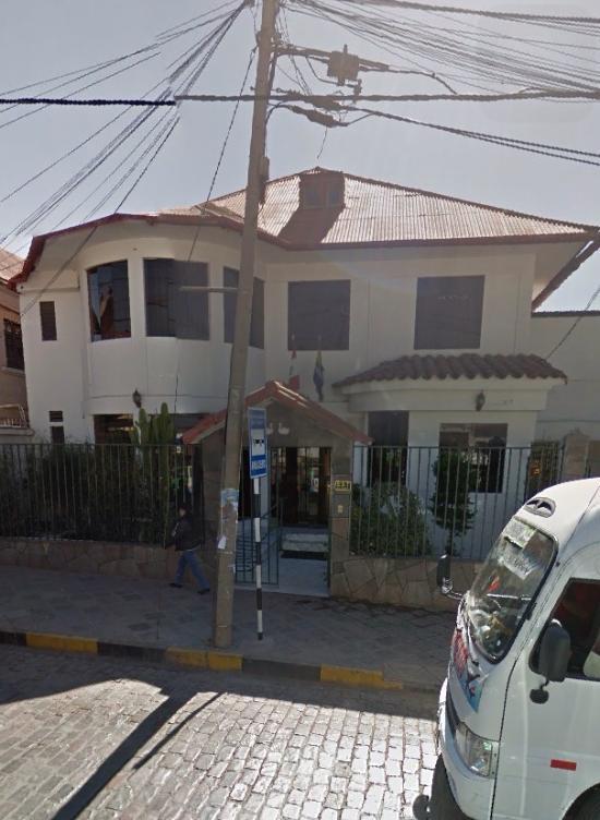 Hotel Los Cisnes del Marsano