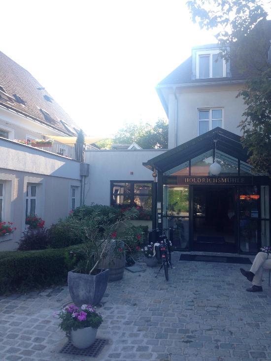 Hotel Hoeldrichsmuehle