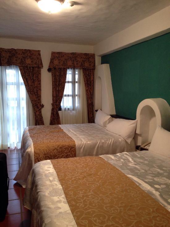 Hotel La Trucha Azul