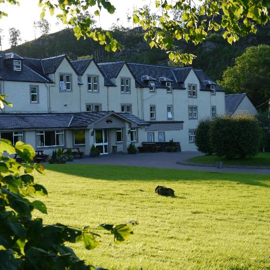 Loch Achray Hotel Aberfoyle Reviews Photos Price Comparison Tripadvisor