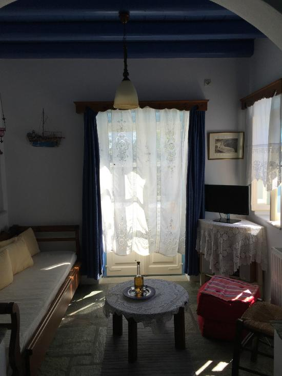 Emprostiada Traditional Guest House