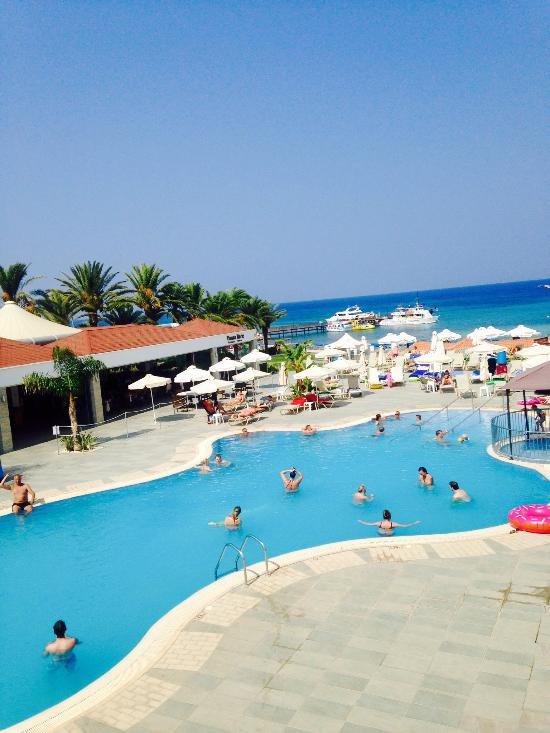 SunConnect Protaras Beach - Golden Star Hotel
