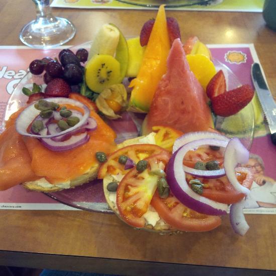 Best Lunch Restaurants Peterborough