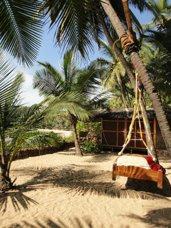 Little Cove Yoga Holiday Retreat